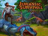 Игра Jurassic Survival фото