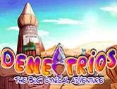 игра Demetrios