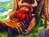 Игра Братья викинги 4 фото