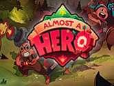 Игра Almost a Hero фото