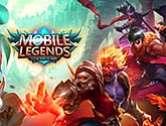 игра Mobile Legends Bang Bang