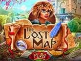 Игра Утерянная Карта фото