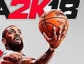 Игра НБА 2к18 фото
