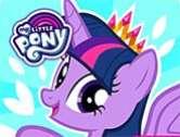 Игра Магия Принцесс: май литл пони фото