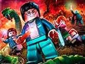 Игра LEGO Harry Potter фото