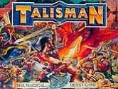 Игра Talisman фото