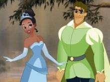 Игра Принц и принцесса фото
