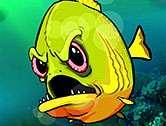 Игра Симулятор рыбы убийцы фото