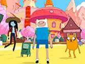 Игра Adventure Time Pirates of the Enchiridion фото
