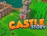Игра Castle story фото