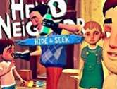 Игра Hello Neighbor Hide And Seek фото