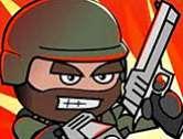Игра Doodle Army 2 фото