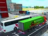 Игра Truck Simulator PRO Europe фото