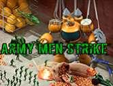Игра Army Men Strike фото