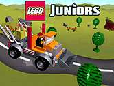 Игра LEGO Juniors Create and Cruise фото