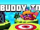 Игра Buddy Toss фото