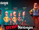 Игра Secret Neighbor фото