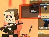 Игра Fan of Guns фото