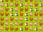 Игра Большая ферма с животными фото