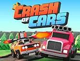 Игра Crash of Cars фото