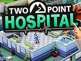 Игра Two Point Hospital фото
