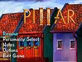 Игра The Pillar фото