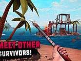Игра Ocean Nomad фото