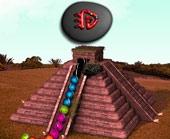 Игра Зума: цивилизация Майя фото