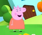 Игра Маленький мир Свинки Пеппы фото