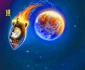 Игра Космический побег Стикмена фото
