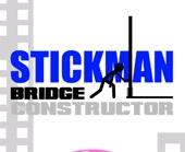 Игра Стикмен: конструктор мостов фото
