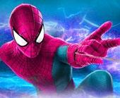 Игра Спайдермен против Электро: рассеиватель опасности фото