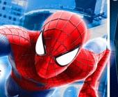 Игра Невероятный Человек Паук: проверь паучье чутье фото