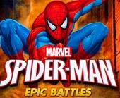 Игра Человек Паук: эпические драки фото