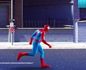 Игра Человек Паук и паутина фото