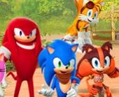 Игра Sonic Boom фото