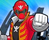 Игра Рейнджеры Самураи: супер мегафорс фото