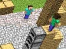 Игра Майнкрафт 2 фото