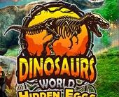 Игра Поиск Яиц Динозавров фото