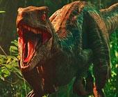 Игра Мир Динозавров: Пропавшие Яйца фото