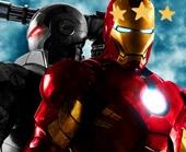 Игра Железный Человек: Головоломка фото