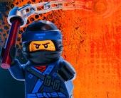 Игра Лего Ниндзяго: Запусти Ниндзя фото