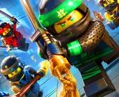 Игра Лего Ниндзяго: Команда ниндзя фото