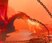 Игра Лего Ниндзяго: Земля Драконов фото