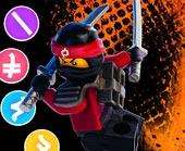 Игра Лего Ниндзяго: Кай Чи фото