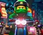 Игра Гонки на Мотоциклах с Ллойдом фото