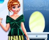 Игра Праздничный Мейкер Принцессы фото