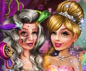 Игра Мейкер: Ведьма и Принцесса фото