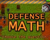 Игра Математическая Защита фото