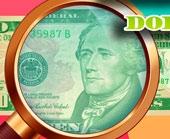 Игра Поиск Отличий Между Долларами фото